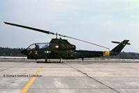 Revell 1/72 Bell AH-1G Cobra