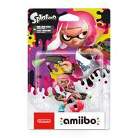 Nintendo Amiibo Splatoon 2 - Inkling Girl (Neon Pink)