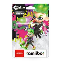 Nintendo Amiibo Splatoon 2 - Inkling Boy (Neon Green)
