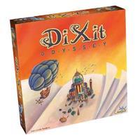 Selecta Dixit Odyssey