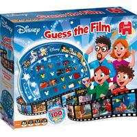 Jumbo Disney Guess the Film