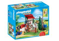 PLAYMOBIL Country - Paardenwasplaats