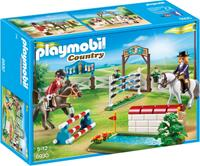PLAYMOBIL Country - Paardenwedstrijd