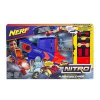 Nerf Nitro Fashfury Chaos Auto Dartblaster