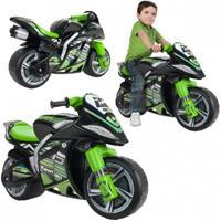 Kawasaki Winner Loopmotor 3+