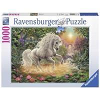 Ravensburger puzzel Mystieke eenhoorn