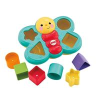 Babies'r'us Fisher Price Sorteerpret vlinder