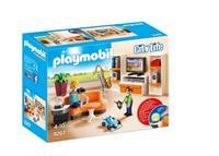 Playmobil Woonkamer 9267