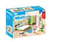 Playmobil Slaapkamer Met Make-Up Tafel 9271