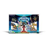 Bbm Wii u - skylanders imaginators starter pack