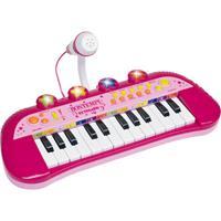Bontempi 24 Keyboard + Microfoon