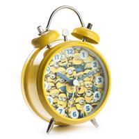 Zeon Minions: Twinbell Alarm Clock
