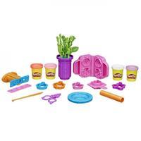 Play-Doh Playdoh Gardener Role play