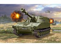 Revell 1/72 M109 G