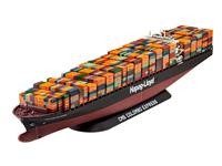 Revell 1/700 Container Ship Colombo Express