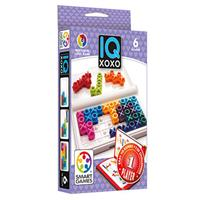 Smart Games Spel IQ XoXo
