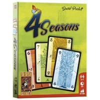 999 Games 4 Seasons - Kaartspel