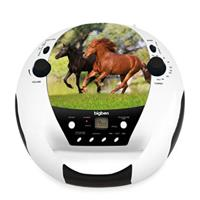 radio/CD speler CD52HORSE5MP3USB