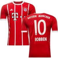adidas Bayern München Thuisshirt 2017/18 ROBBEN 10