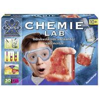 Ravensburger Sciencex Chemie Laboratorium