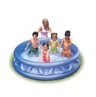 "INTEX 2-Ring Pool ""Soft Side"" 58431"