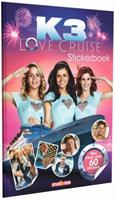 Studio100 Stickerboek - Love Cruise