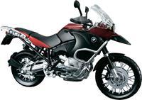 1:12 Motorfiets Maisto BMW R 1200 GS