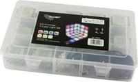 Experimenteer-set Brick´R´Knowledge 7 Color Light Set 124344