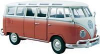 1:25 Auto Maisto VW Bus Samba