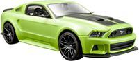 1:24 Auto Maisto Ford Mustang 2014