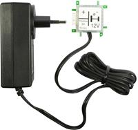Experimenteer-set Brick´R´Knowledge 12V Netzteiladapter 123008