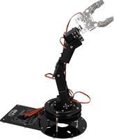 Joy-it Robotarm bouwpakket Uitvoering (bouwpakket/module): Bouwpakket