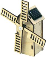 Solexpert Sol Expert 40005 Solar mini windmolen