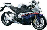 1:12 Motorfiets Maisto BMW S1000RR