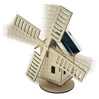 Solexpert Sol Expert 40009 Solar windmolen