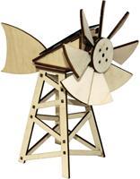 Solexpert Sol Expert 40011 Solar windmolen