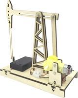 Arexx Schoollab Jaknikker-bouwpakket WTR-AOE