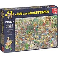 Jumbo Jan van Haasteren - Het tuincentrum puzzel
