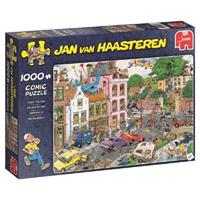 Jumbo Jan van Haasteren - Vrijdag de 13e puzzel