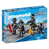PLAYMOBIL City Action - SIE-team