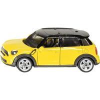 Auto Mini Countryman