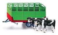 Farmer - Veeaanhangwagen