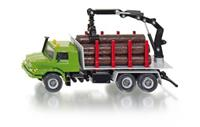 Super - Zetros Houttransport vrachtwagen
