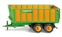 Farmer - Inkuilingwagen