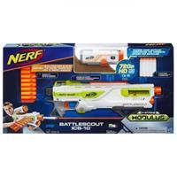 Nerf N-Strike Modulus Recon Battlescout ICS-10