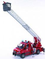 Mercedes-Benz Sprinter brandweerwagen