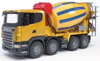 Bruder Scania R-Serie betonmixer