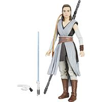 hasbro Star Wars - The Black Series Rey (Jedi Training)