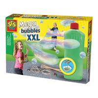 Ses Mega bubbles XXL - mega bellenblaas