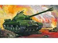 Trumpeter 1/35 Russian Heavy Tank IS-3M